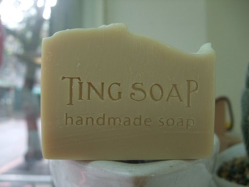 榛果橄欖母乳皂
