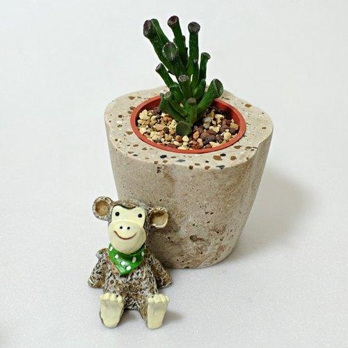 用水泥作為傢具感覺應該會格格不入,但這DIY的成果真的太完 …_插圖