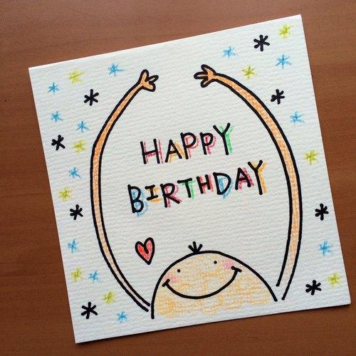 祝你生日快乐英文 祝你生日快乐英文简谱