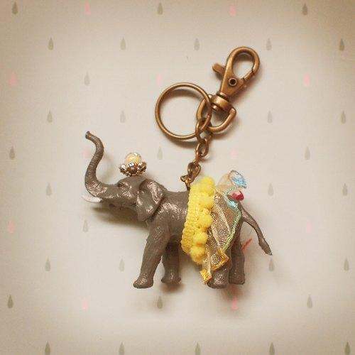 不包含动物 ) 编织吊绳