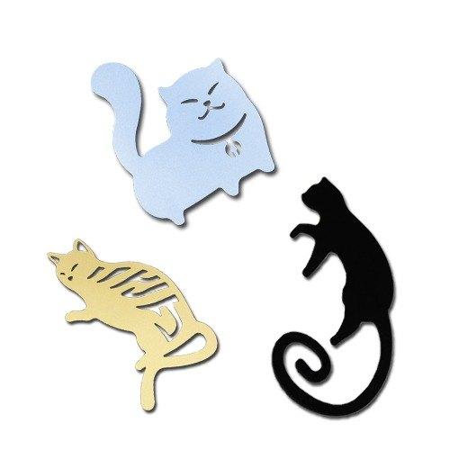 小猫书签怎么折步骤