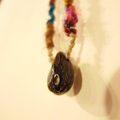 油椰子項鏈