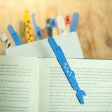 冰棒動物書籤 Ice pop animal bookmarker - 海豚Porpoise