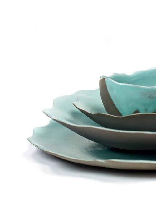 Serax - Dols & Martens 荷葉茶杯