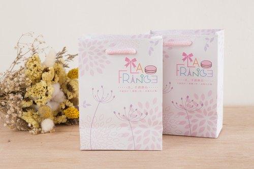 *加購提袋* 送禮更貼心♡自有設計款 | LA FRANCE法_ 手創飾品/婚禮小物/客製化訂製