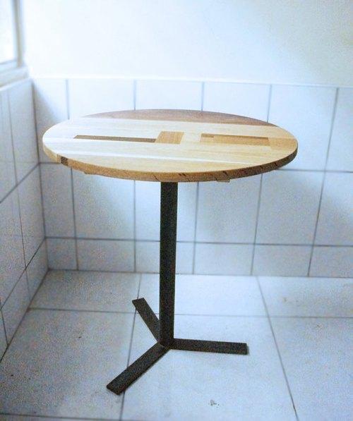 ppt小白人素材圆桌
