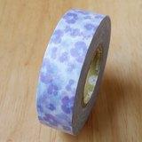 NICHIBAN Petit Joie Masking Tape 和紙膠帶【三色菫 (PJMT-15S003)】