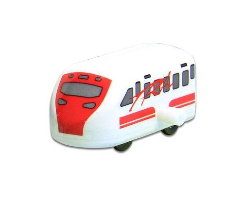 台灣鐵道發條火車普悠瑪號(TEMU2000)