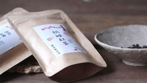 桃映紅茶♧ 蜜香冷泡茶