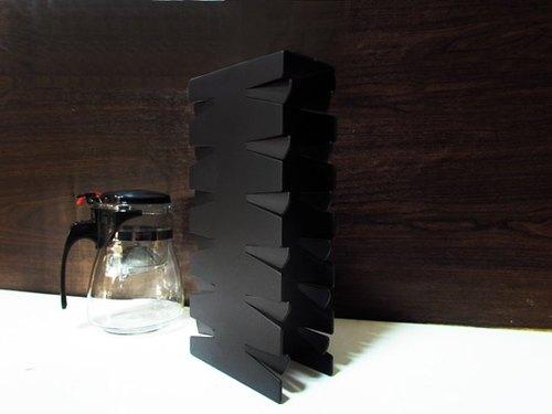桌上型立式耳機架,純金屬製造,質感STYLE,提供別緻的生活選項