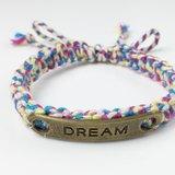 DREAM編繩系列(情人節款式)-彩色系