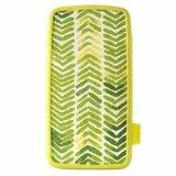 Vacii Haute 5吋手機保護套-棕櫚