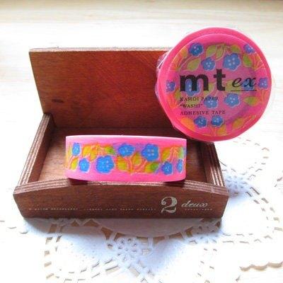mt 和紙膠帶 mt ex【復古花樣(MTEX1P79)】