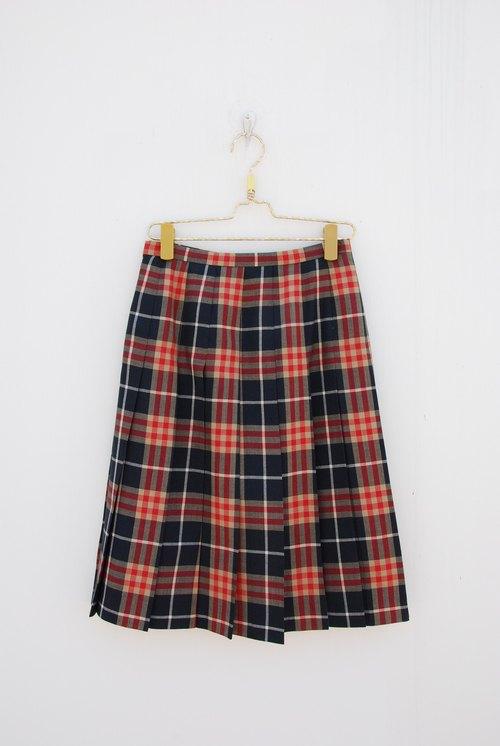 古著裙子 - 设计师 南瓜nan gua   pinkoi
