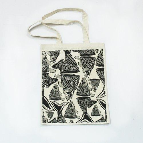 矢量图黑白包包
