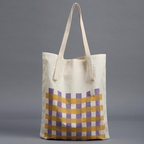 JainJain瀟灑袋/環保購物袋 #芋頭蛋黃酥