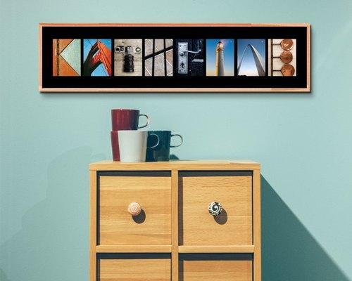 图文画话 - 英文字母艺术|最佳定制化礼物|室内居家装饰品