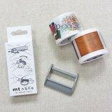 mt和紙膠帶切割器mt Nano【35-40mm(MTTC0019)】