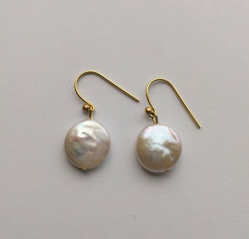 配件饰品 耳环 珠宝/宝石材质  设计馆 remus联络设计师 可客制化 超
