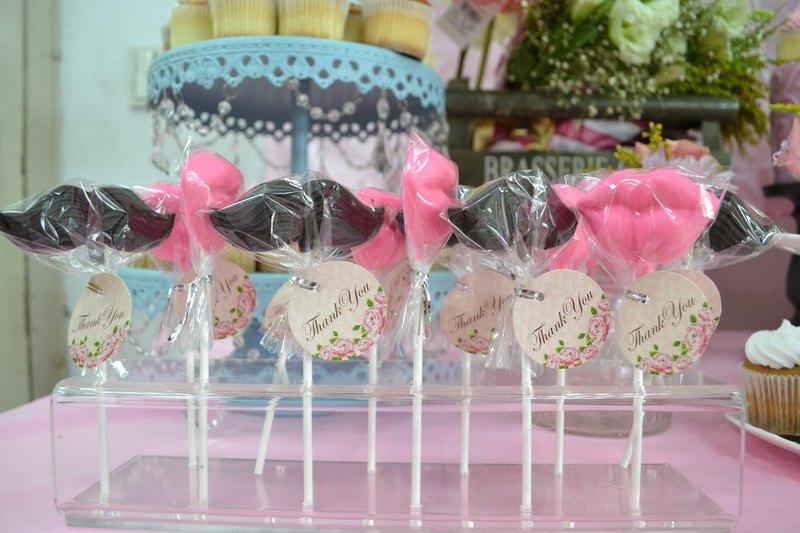 Best Man Gift Beard Chocolate Lollipop Creative Wedding Small