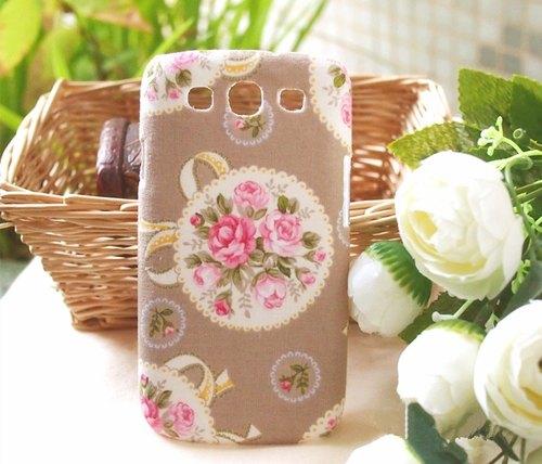布藝 日本小蛋糕手機殼 保護殼 手機套  紅米 小米 M1  M1s M2  M2s M3 Sony Xperia X Xa Ultra