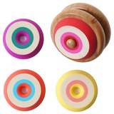 Chi Le Creative Vacii YoYo yoyo magnetic stickers - New Year