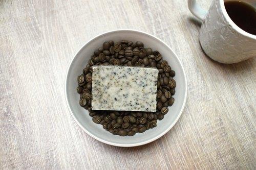 [蕾安柏] 咖啡。家事皂