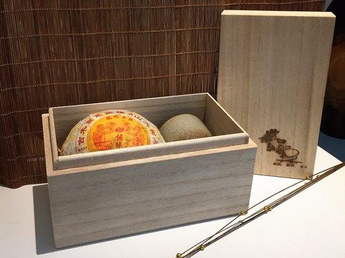 普洱茶禮盒