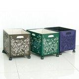 【新品】CB森林系列FOReT 收納 盒 淺型(6色可選)(不含內袋)+旋轉輪