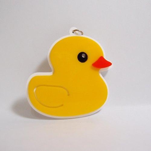 幼儿园小鸭头饰图片