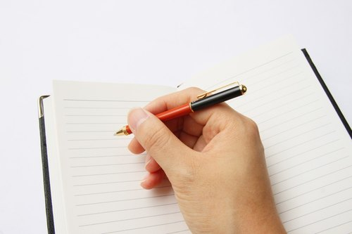 ◤皮夾專用筆/ 原子筆 │眼底風景 Wallet Pen (basic edition)