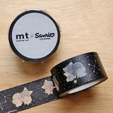 mt 和紙膠帶 mt x Sanrio【星座(MTSARI05)】