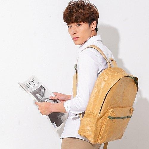 日本設計新材質●FLY BAG 後背包