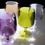 CB(4入組) 4色各1晶透系列 白蘭地 酒杯 原價$1000 超值組優惠價$807