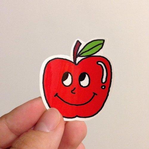 571/ 小蘋果