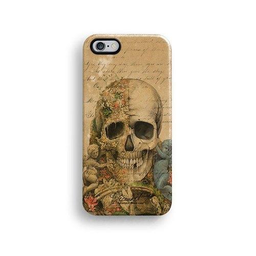 iPhone 6 case 手機殼, iPhone 6 Plus case 手機套, Decouart 原創設計師品牌 S428