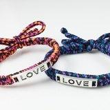 LOVE編繩系列(情人節款式)-兩條一組