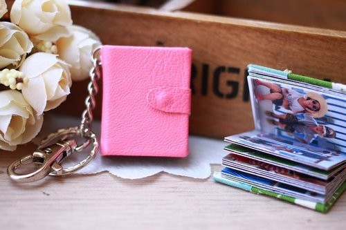 创意母亲节手工制作漂亮的钱包