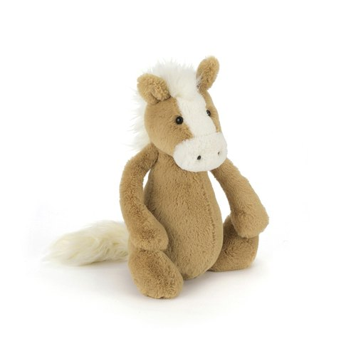 Jellycat Bashful Pony 馬 31cm