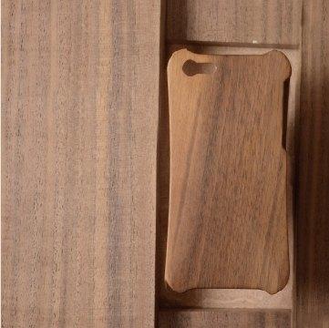 黑胡桃木是一种中等密度的坚韧硬木