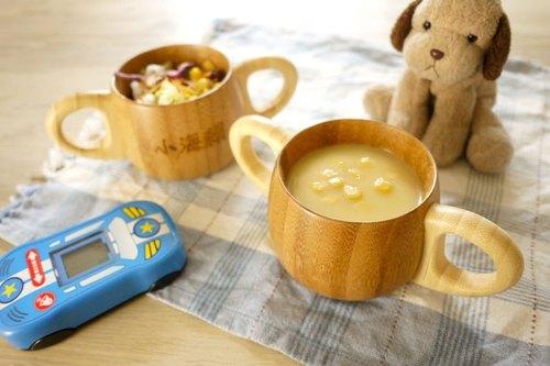 la-boos 雙耳兒童學習杯 (客製化版本)