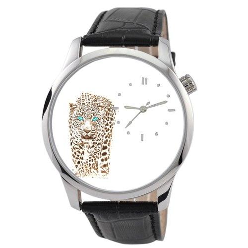 优雅动物手表 (豹)