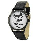 萬聖節手錶(蝙蝠)