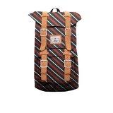 RITE|旅人包-英倫斜紋|原創可拆裝後背包