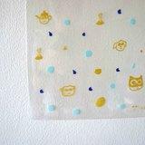 ❢小狗、星球、小樹、茶壺、蒙面俠包裝袋(中尺寸)