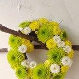 花環-綠野仙蹤