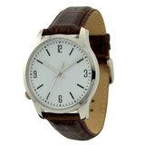 左手錶白色大庄