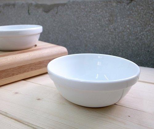 強化瓷碗-可微波