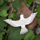 聖靈鴿(福音商品)