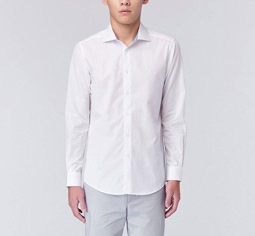 C70 Blanc Shirt 經典長袖襯衫